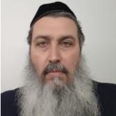 הרב דניאל עשור, רב מרכז י.נ.ר
