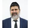 """הרב מאיר שמעון עשור, מנכ""""ל מרכז י.נ.ר"""