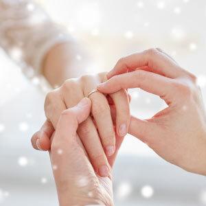 נישואין ומשפחה
