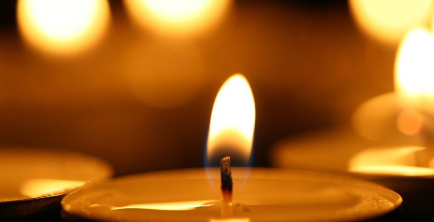 one_candle